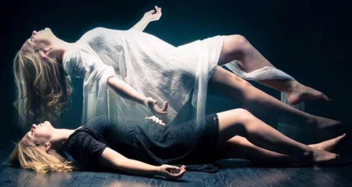 Are out-of-body experiences real?