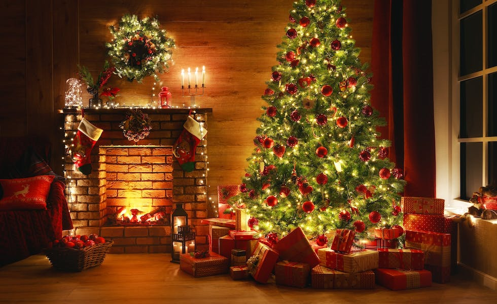 Is Christmas a secular or Christian holiday?