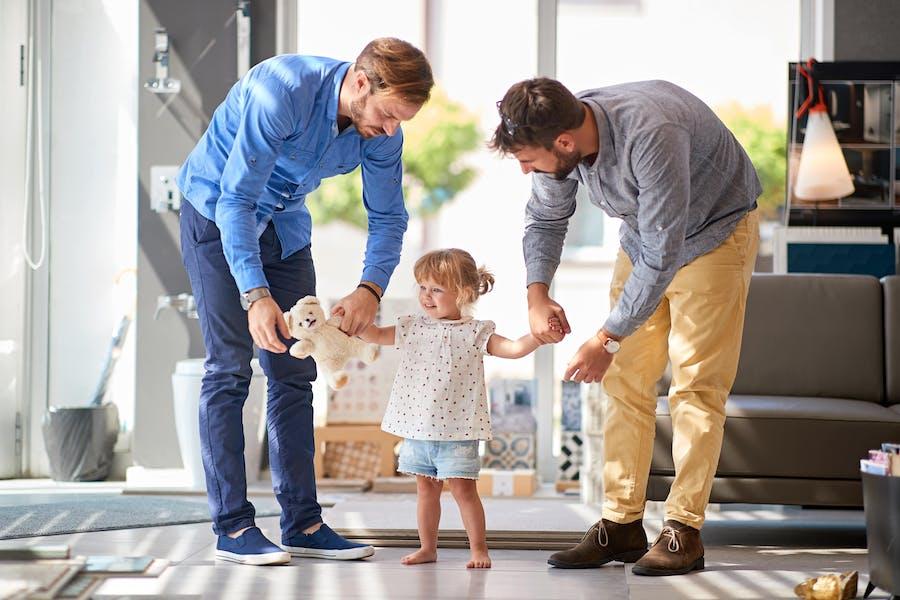 Do heterosexual parents do a better job of raising kids than same-sex parents?