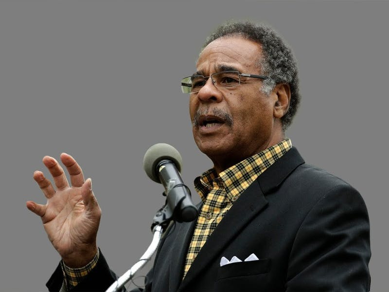 """Was Rep. Cleaver right to add """"awomen"""" to House prayer?"""