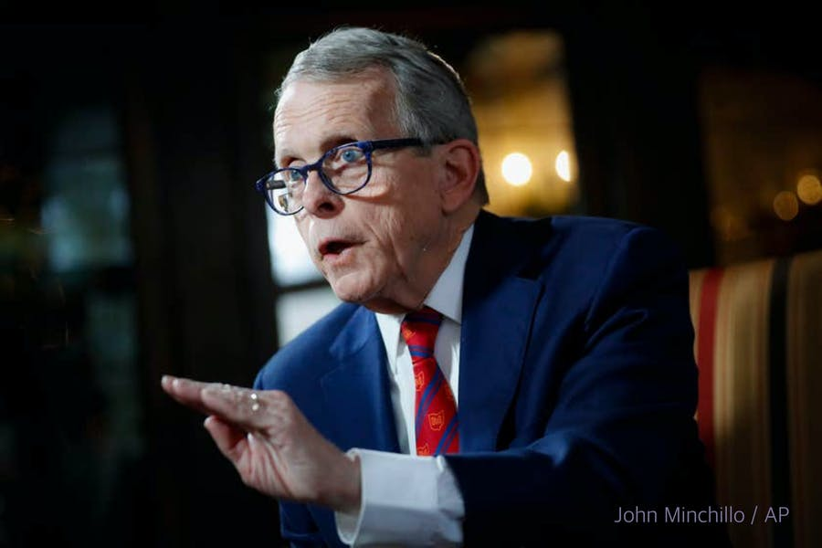 """Was Gov DeWine right to sign """"stand your ground"""" bill?"""