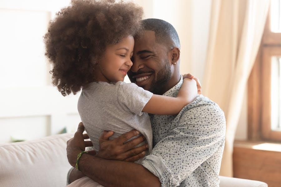 Are men unfairly treated in child custody cases?