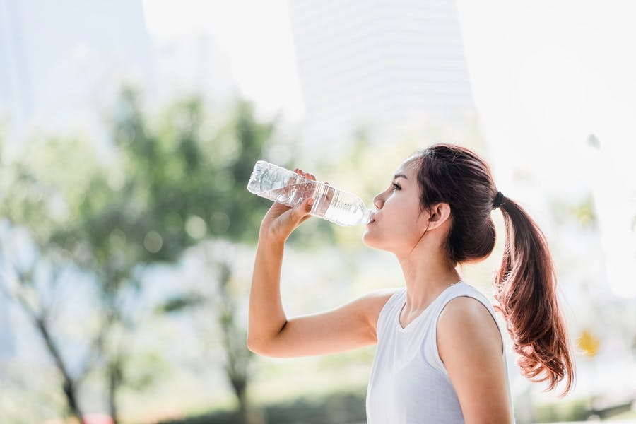 Is drinking bottled water worth the cost?
