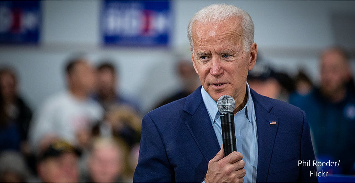 Is Biden right to rejoin Paris Climate Accord?