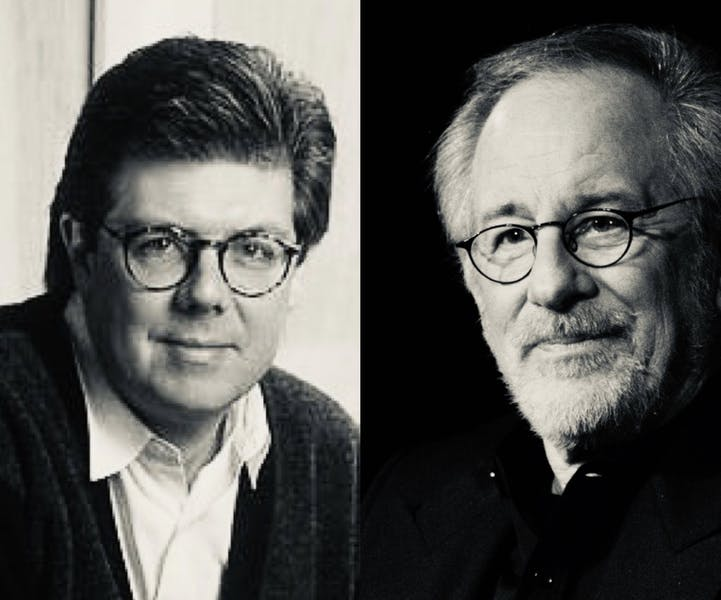 Whose films were better in the 80s: John Hughes or Steven Spielberg?