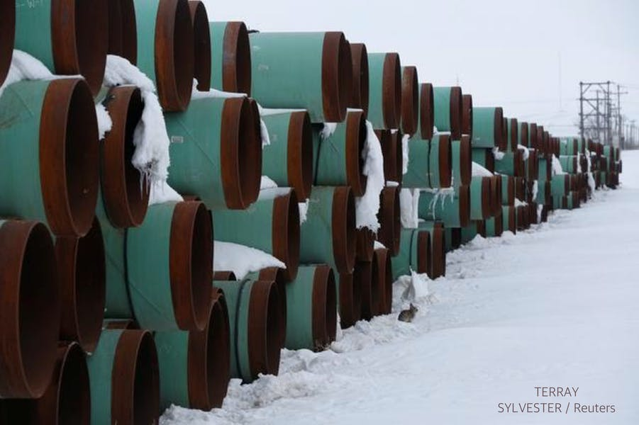 Is Biden right to block Keystone XL pipeline?
