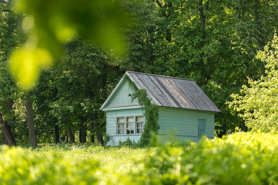 Is the tiny house trend practical?
