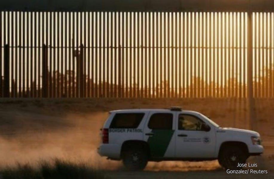 Is federal judge right to block Biden's 100-day deportation moratorium?