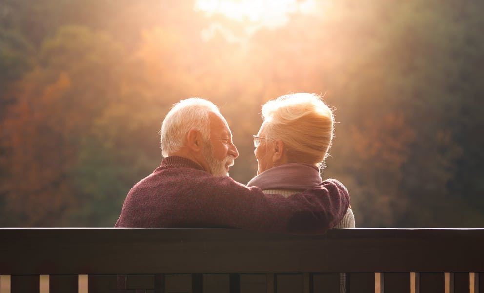 Do romantic relationships generally get better over time?