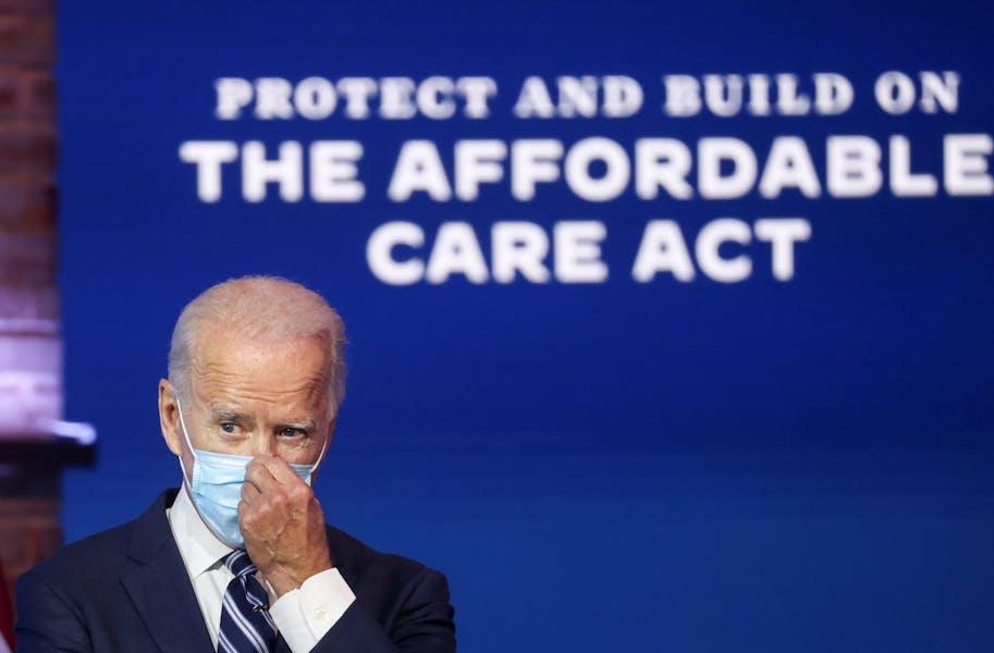 Should Biden reinstate Obamacare?