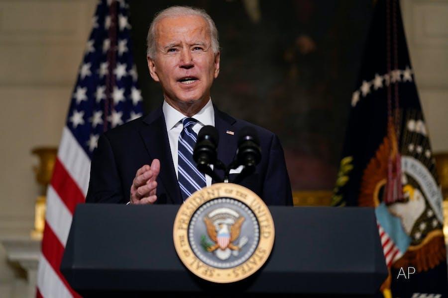 Should Biden revoke anti-abortion Mexico City Policy?