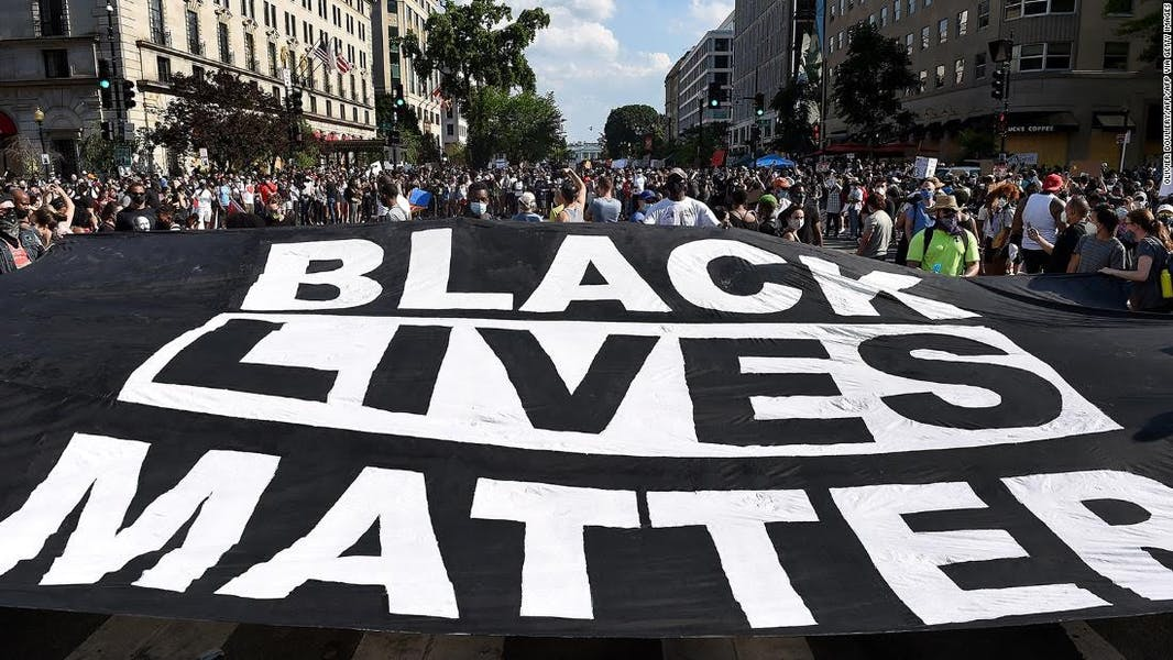 Should Black Lives Matter have been nominated for the Nobel Peace Prize?