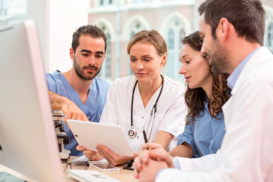 Should healthcare be socialized?