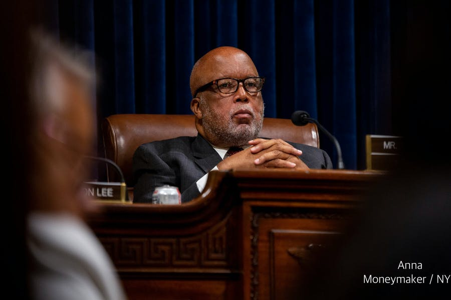 Is NAACP and congressman right to sue Trump under 1871 Ku Klux Klan Act?