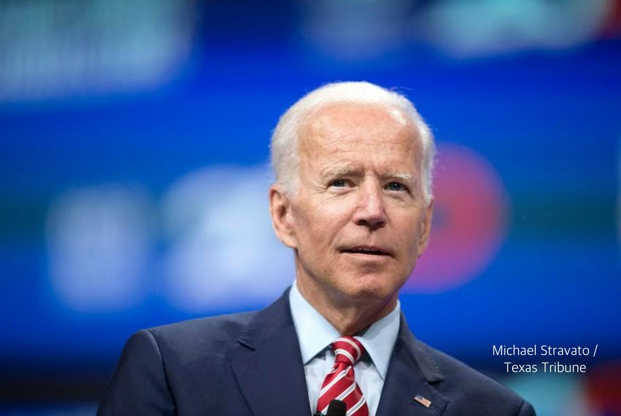 Is Biden right to reject the $50k student loan forgiveness proposal?