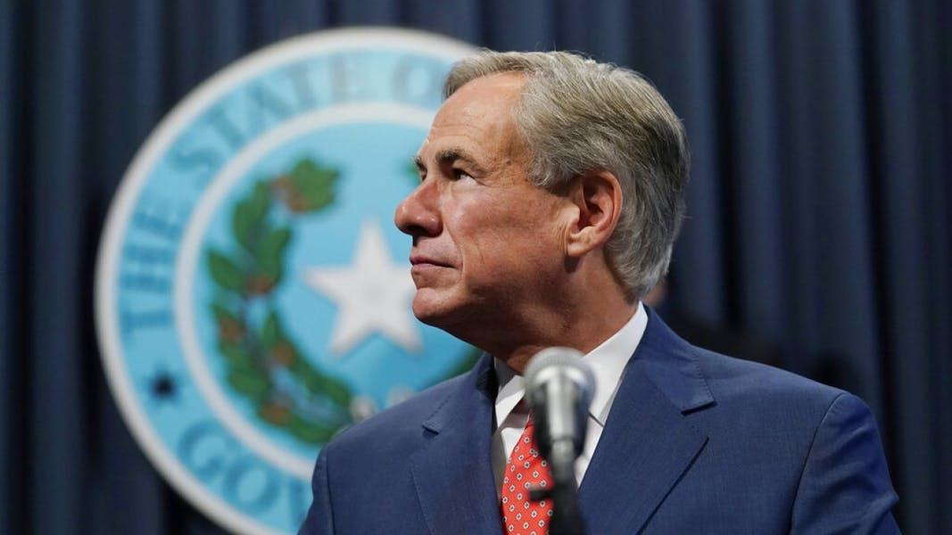 Is Gov. Abbott right TX power outages due to green energy?