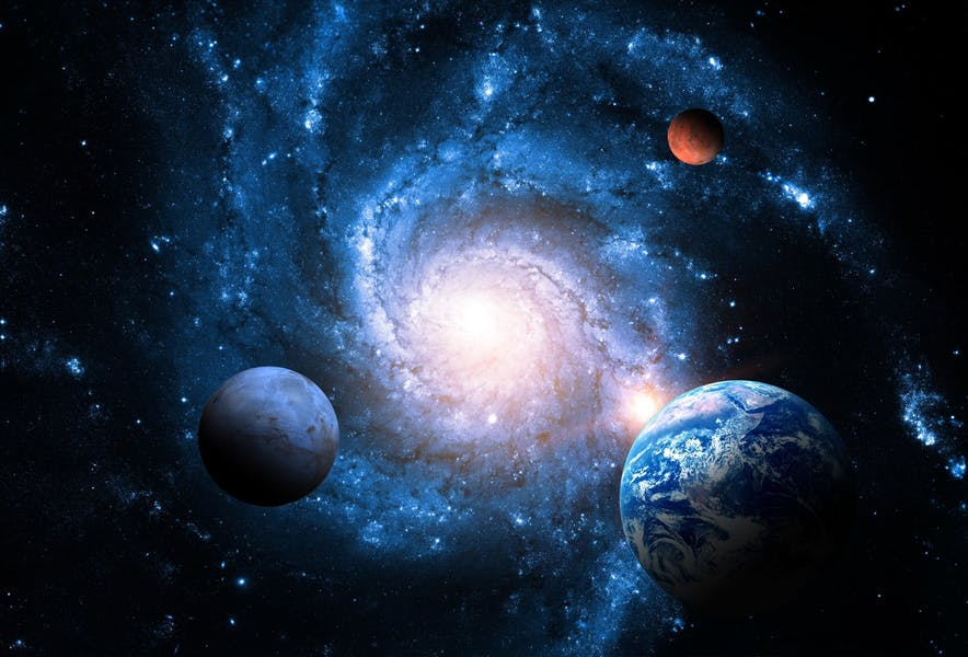 Does the existence of aliens contradict religion?