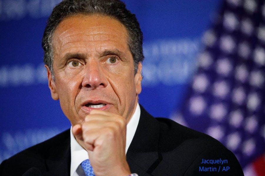 Should NY Gov. Cuomo resign amidst COVID nursing home scandal?