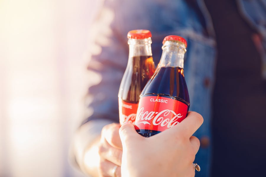 Is Coca-Cola right to ask their employees to be 'less white'?