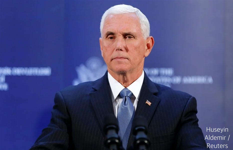 Is Pence right to call the For the People Act an 'unconstitutional power grab?'