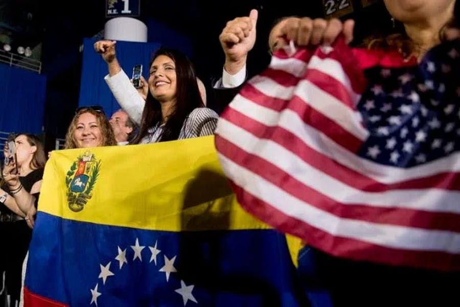 Is Biden right to grant Temporary Protected Status to Venezuelan migrants in US?