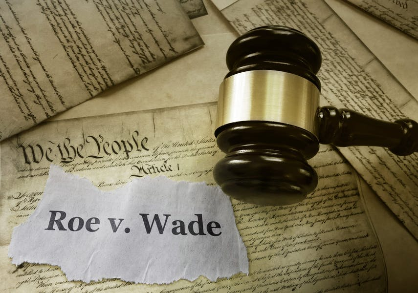 Should abortion be a constitutional right?