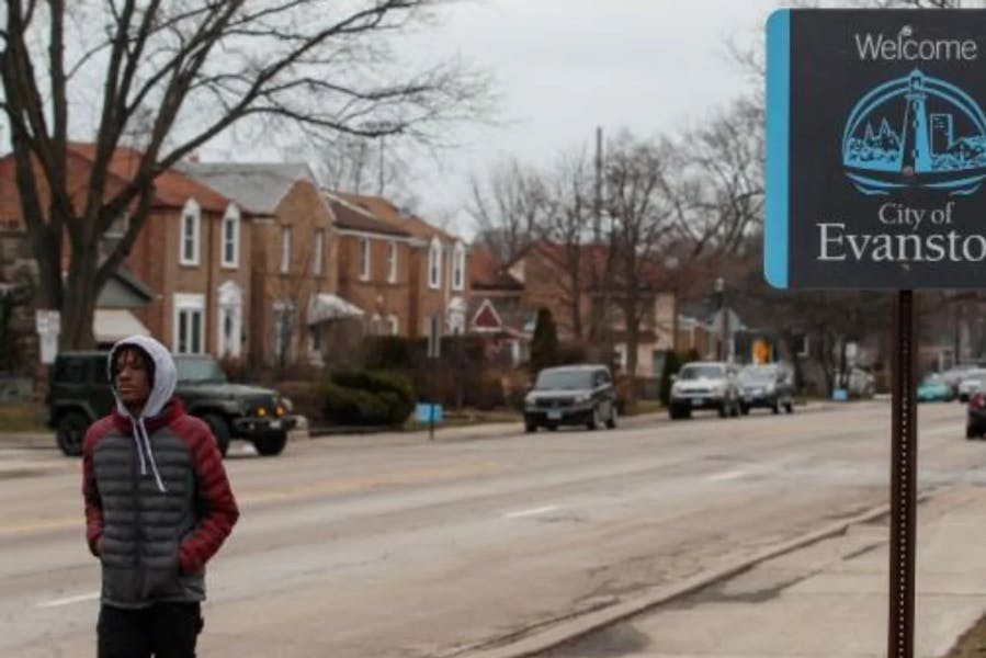 Is Evanston, IL right to pay $10M in Black 'reparations'?