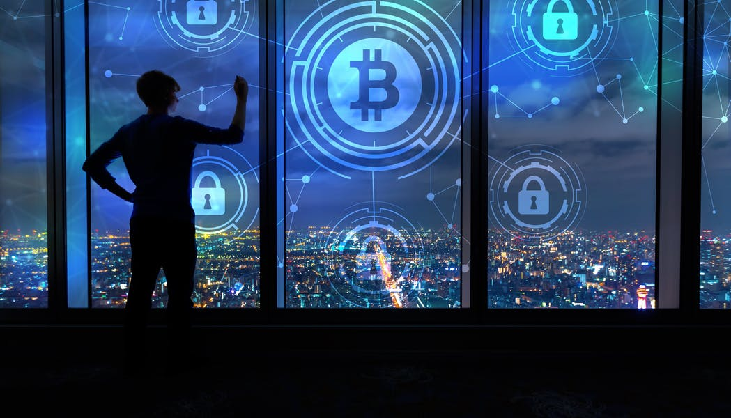 Is cryptocurrency the future of money?