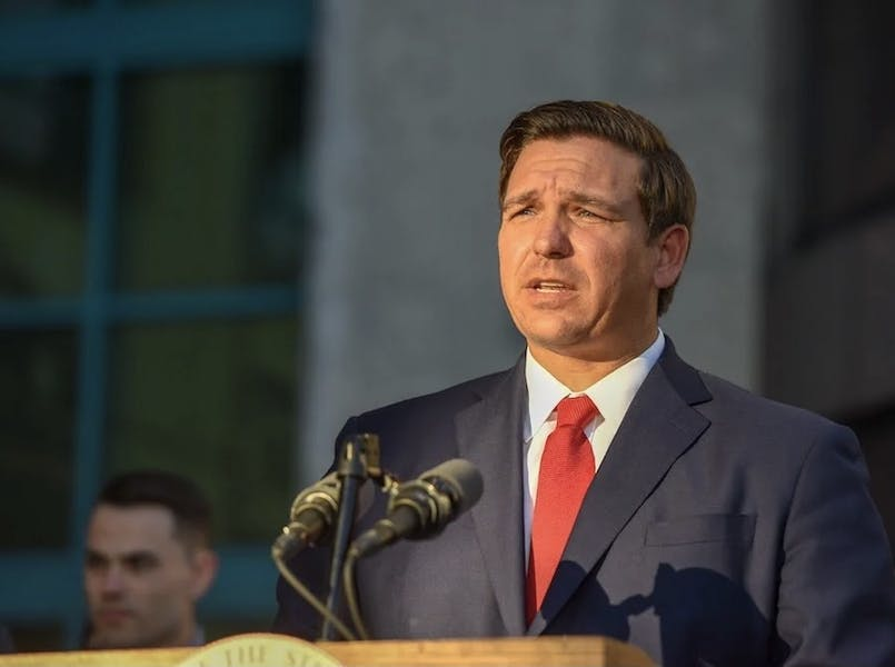 Is FL Gov. DeSantis right to want to ban vaccine passports?