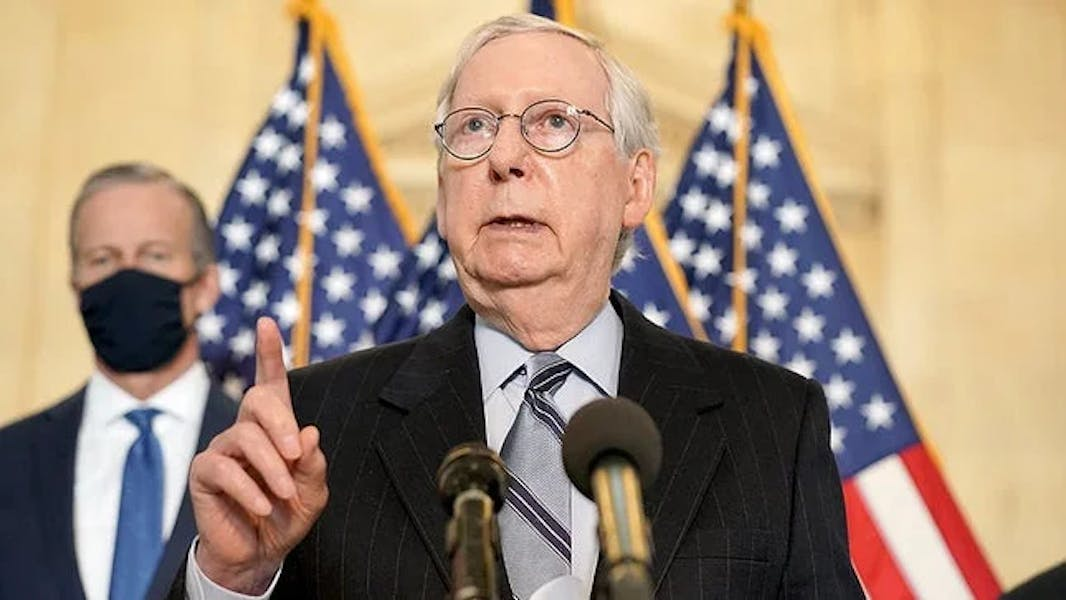 Should the Senate filibuster be allowed to continue?
