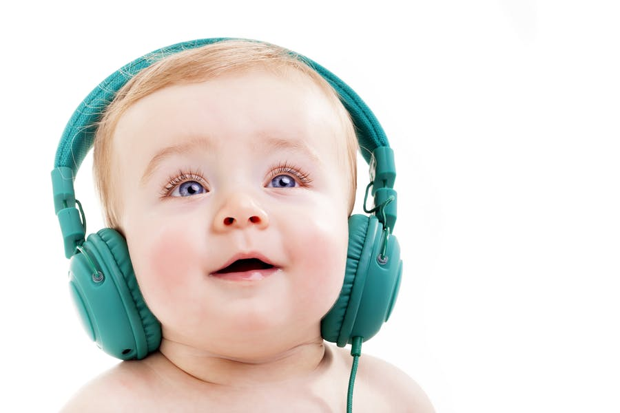 Does listening to classical music really affect babies' brain development?