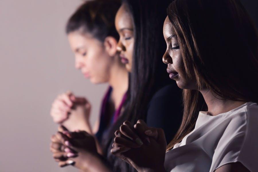 Do prayers work?