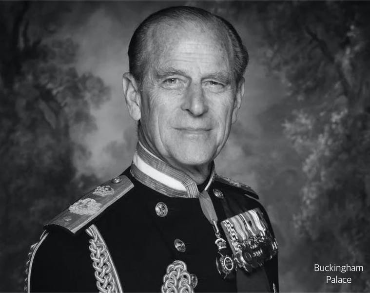 Is AP right to mention Prince Philip's 'racist and sexist remarks' in his obituary?