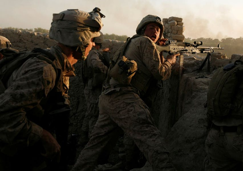 Is Biden right to withdraw all US troops from Afghanistan by Sep 11?