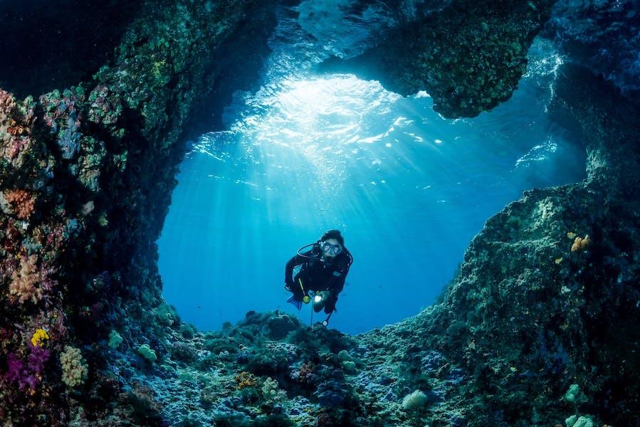 Should we prioritize ocean exploration over space exploration?