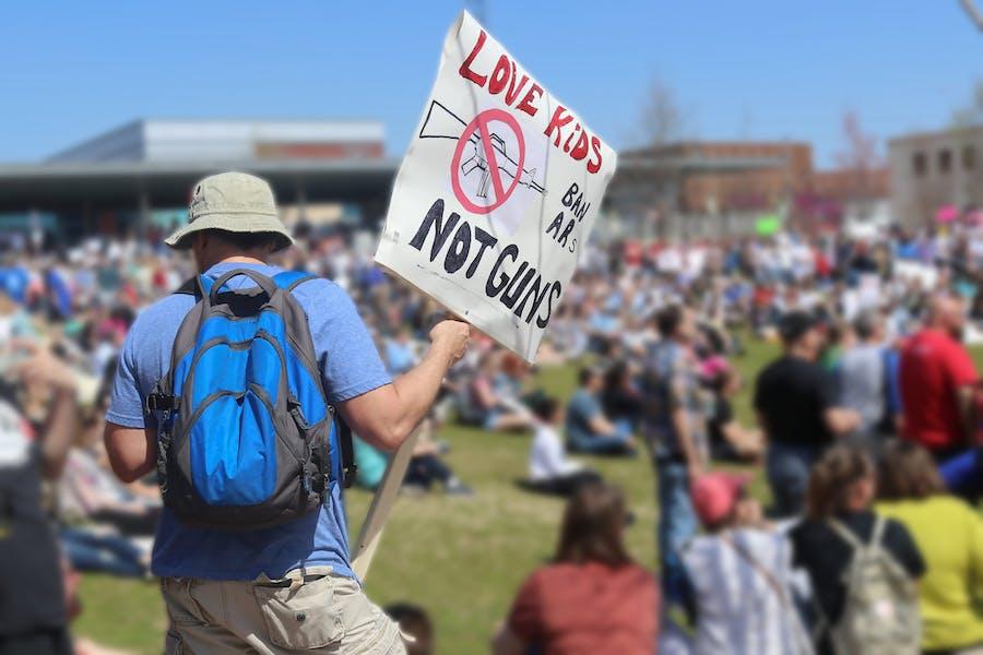 Do stricter gun control laws make us safer?