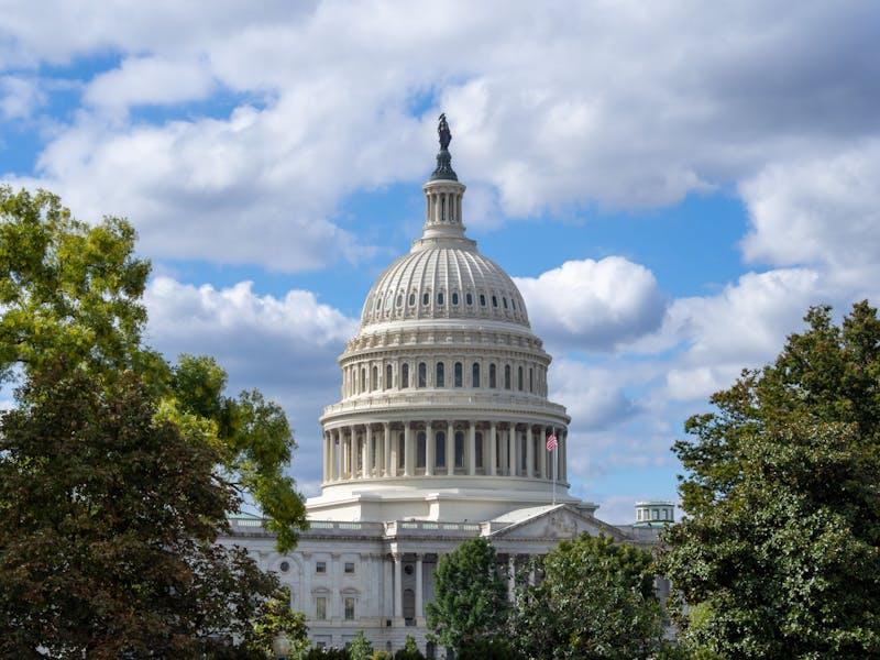 Is DC statehood bill a political grab?