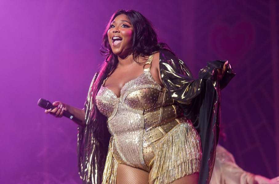 Is Lizzo right to say 'being fat is body positive'?
