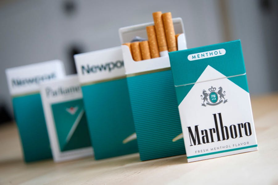 Is FDA right to ban menthol cigarettes and flavored cigars?
