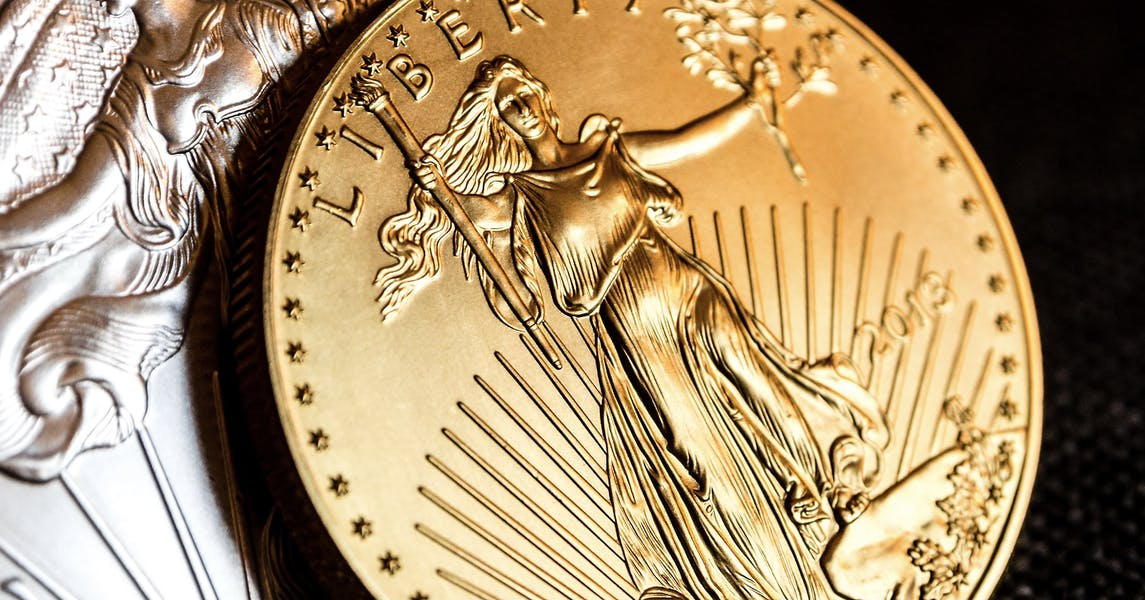 Should you buy gold and silver instead of playing the stock market?
