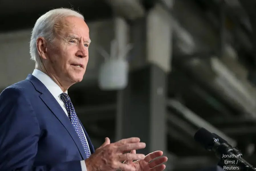 Is Biden right to raise the refugee cap to 62,500?