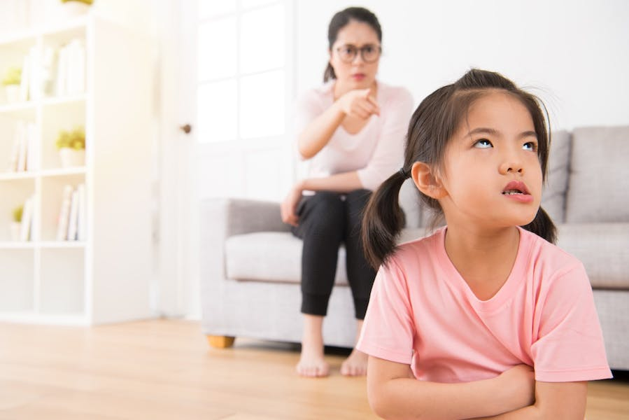 Should children be allowed to swear?
