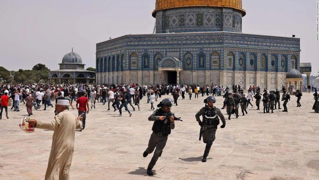 Is Israel an 'apartheid state?'