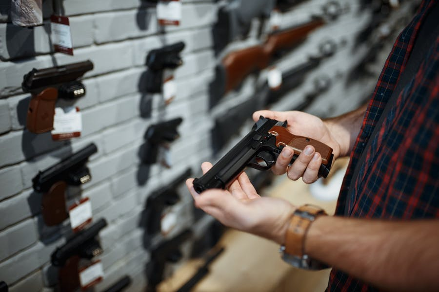 Is TX right to pass unlicensed handgun carry law?