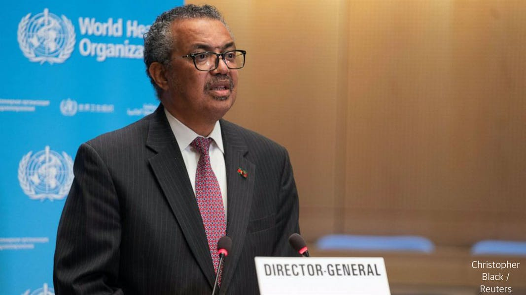 Is WHO chief right that 'time has come' for global pandemic treaty?