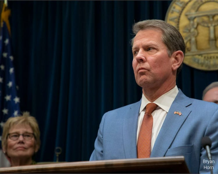 Is Gov. Kemp right CRT is 'anti-American ideology?'