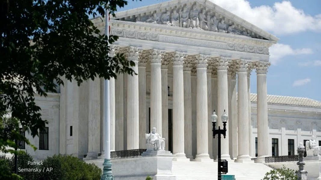 Is SCOTUS' rule against immigrants in temporary status right?