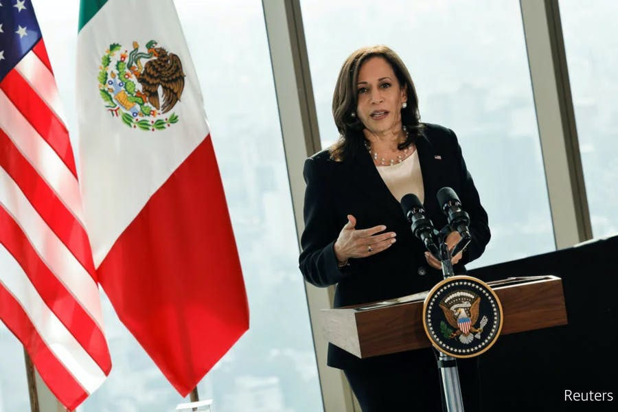 Was VP Harris right to tell Guatemalan migrants 'do not come?'