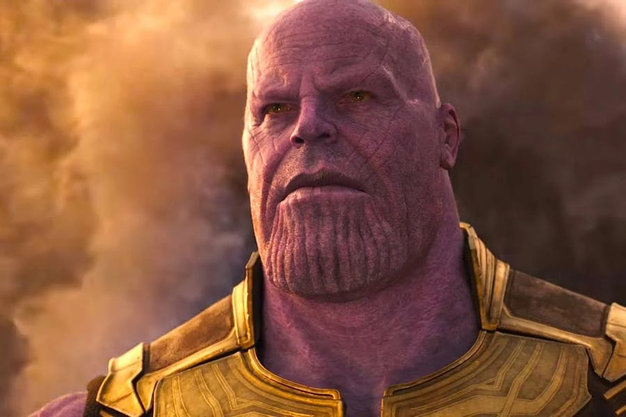 Is Marvel's Thanos actually good?
