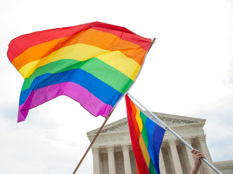 Are NY lawmakers right to pass bill allowing gender-neutral 'X' in govt. docs?